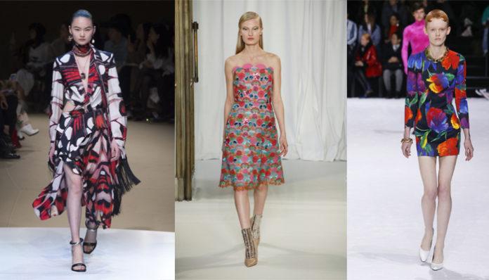 2f2e68380126f فقد قدمت دور الأزياء في مجموعاتها لشتاء ٢٠١٩ تصاميم رائعة زيّنتها بأجمل  الأنماط التي تضفي الحيوية على إطلالة المرأة وتجعل جمالها يتضاعف ...
