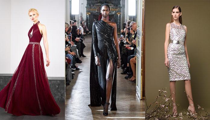 84c8ce265caae تتنوّع قصّات الفساتين في كلّ موسم لتتناسب مع مختلف الأذواق، فتأتي إمّا قصيرة  أو طويلة أو متوّسطة الطول، محتشمة أو جريئة… كذلك، تتزيّن في بعض الأحيان  بتفاصيل ...