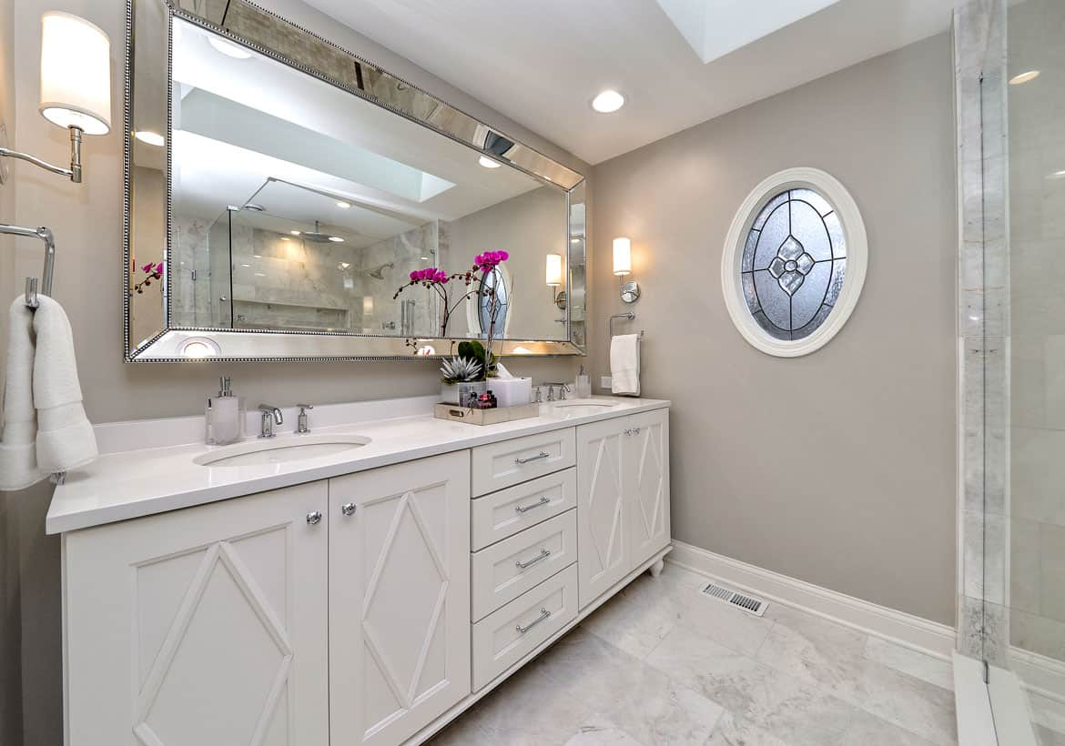 Bathroom Mirrors.Bathroom Mirrors That Are The Perfect Final Touch 6 Sebring Design